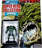 DC COMICS SUPER HERO COLLECTION KILLER CROC SPECIAL FIGURINE