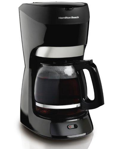 Hamilton Beach 49317 12 Cup Coffeemaker