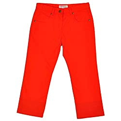 NOQNOQ Three Fourths Pants Girls NN Style 06