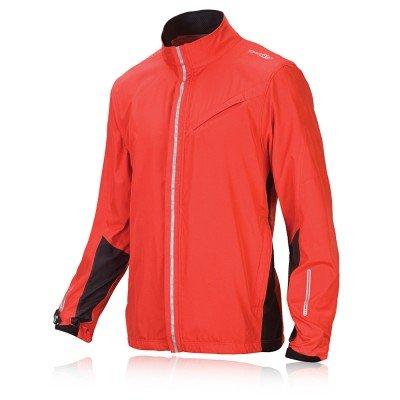 Saucony Sonic HDX ViZipRO Running Jacket