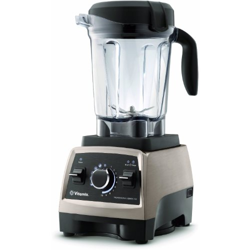Review Of Vitamix Professional Series 750 Blender