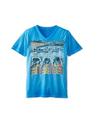 Spenglish Men's Xochimilco T-Shirt