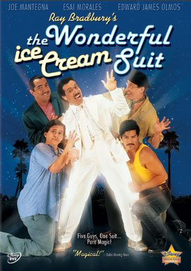 The Wonderful Ice Cream Suit (Dvd Wonderful Ice Cream Suit compare prices)