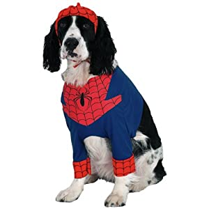 Spider-Man Pet - Small