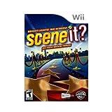 Scene It? Bright Lights! Big Screen! (Wii)