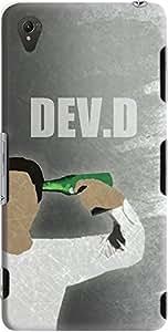 DailyObjects DevD Case For Sony Xperia Z3