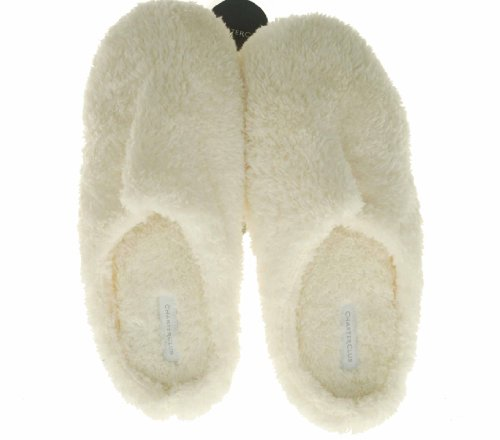 Cheap Charter Club Closed Toe Super Soft Slippers (B004WOI70A)