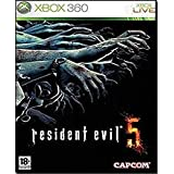 Resident Evil 5by Capcom