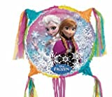 Frozen Anna and Elsa Party Pinata