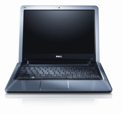 Dell Inspiron Mini IM12-2868 12.1-Inch Obsidian Black Netbook