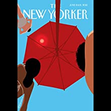 The New Yorker, June 8th & 15th 2015: Part 2 (Jonathan Franzen, Jonathan Safran Foer, Louise Erdrich)  by The New Yorker Narrated by Todd Mundt