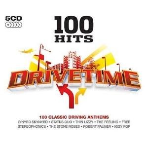 Various - 100 Hits: Drive Time - Zortam Music