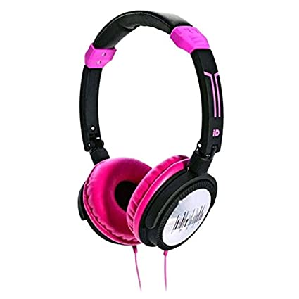 iDance Crazy 111 Headset