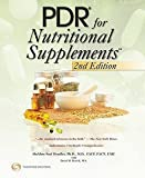 img - for Sheldon Saul Hendler: PDR for Nutritional Supplements (Hardcover); 2008 Edition book / textbook / text book