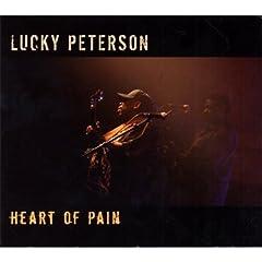 LUCKY PETERSON - Heart Of Pain 41OZXTz7Y4L._SL500_AA240_