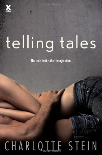 Image of Telling Tales