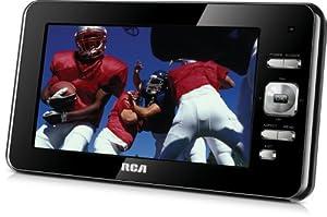 RCA DPTM70R 7-Inch 60Hz 720p LED-Lit TV (Black)