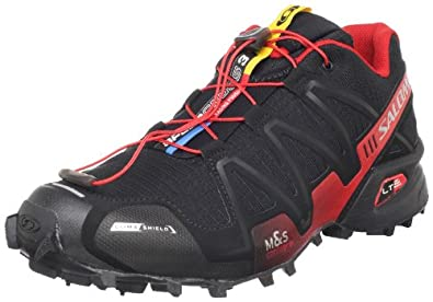 Salomon Speedcross 3 CS Chaussure Course Trial - 40 2/3