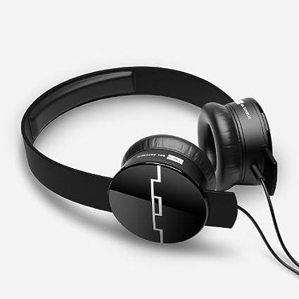 SOL REPUBLIC 1211-01 Tracks On-Ear Headset