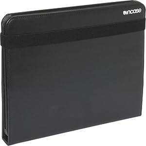 Incase Convertible Book Jacket for iPad (Black)