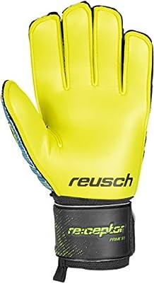 Reusch Soccer Receptor Prime S1 Goalkeeper Glove