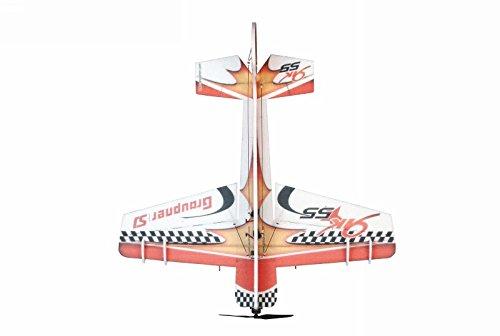 Graupner-9406-Yak-55-EPP-800-RC-Elektro-Flugmodell