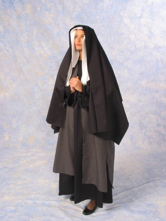 Mother Of Jesus - Mary Costume