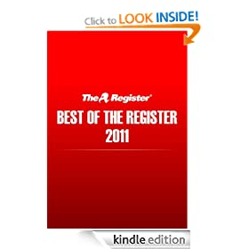 The Best of The Register 2011