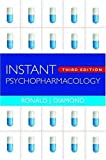 img - for Instant Psychopharmacology (Third Edition) book / textbook / text book