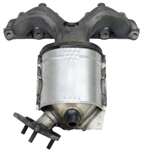 Walker 82444 CalCat Catalytic Converter
