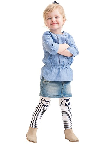 Delicate Tights Cat for Kids by Knittex