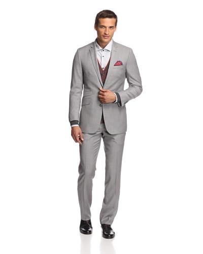 Ben Sherman Men's Suit