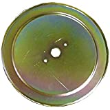 "Rotary 11449 SPINDLE PULLEY FOR JOHN DEERE REPLACES GX20367 (7"")"
