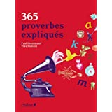 365 proverbes expliqués