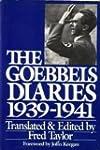 The Goebbels Diaries, 1939-41