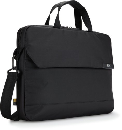 Case Logic MLA-116 15.6-Inch Laptop and iPad Attach (Black)