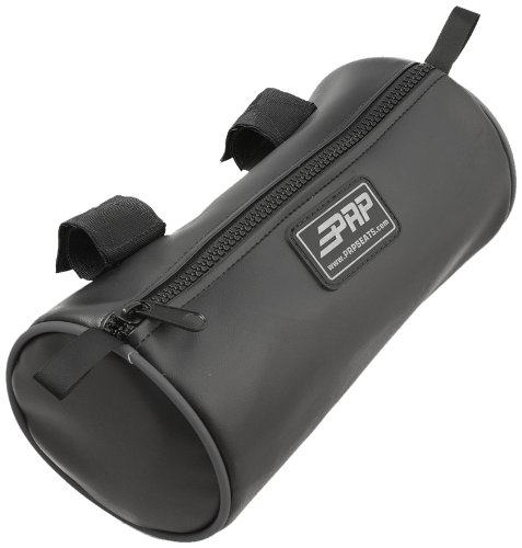 PRP Seats E13-G Gray Piping Buggy Bag - 1