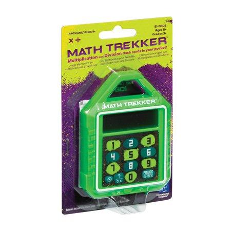 Math Trekker - Multiplication / Division
