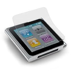 XtremeMac IPN-TS6-03 Tuffshield for iPod Nano 6G Combo Pack (Matte & Glossy)