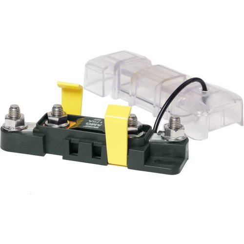 Blue Sea 7721 Mega/AMG Safety Fuse Block