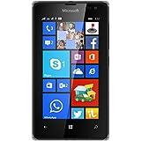 Microsoft Lumia 532 Smartphone Dual SIM, Nero [Italia]