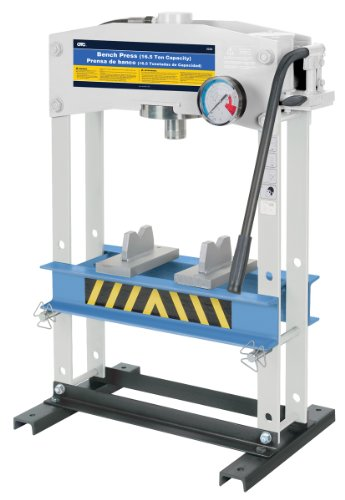 Images for OTC 5230 16-1/2 Ton Capacity Bench Press