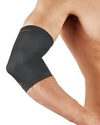 Tommie Copper Elbow Sleeve, Slate Grey, Medium