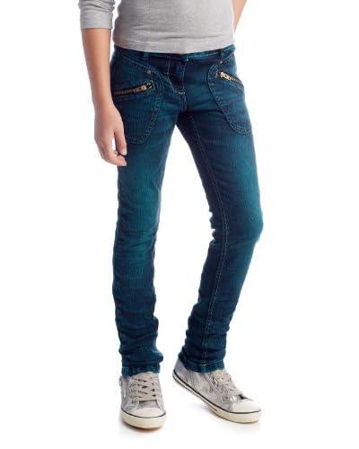 Esprit Jeans Bimba [Blu Denim]