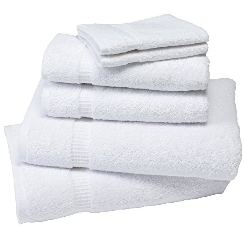 Hotel Collection Finest Bath Towels: Luxury Hotel Collection And Spa Bath Towels 100 Percent