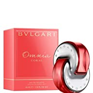 Bvlgari Women's Omnia Coral Eau De Toilette Spray 40ml