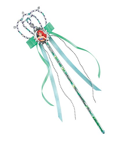 Ariel Costume Deluxe Wand 18264