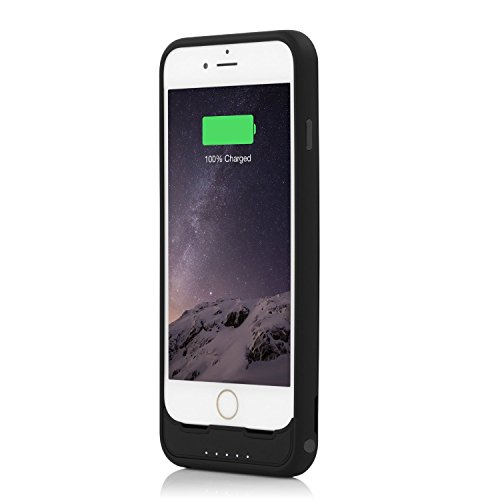 Incipio offGRID Express Snap-On Carrying Case for iPhone 6 - Retail Packaging - Black