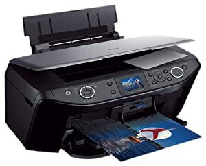 Epson Stylus RX585 All-in-One High Quality Photo Printer