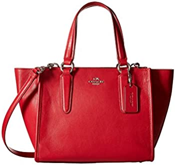 COACH Mini Crosby Handbag